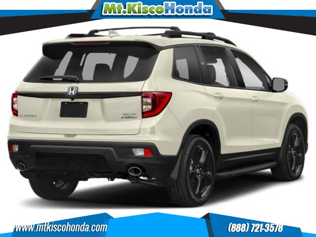 New 2019 Honda Passport Elite AWD Elite AWD In Bedford